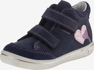 Pepino Schuhe 'Lara' in nachtblau, Produktansicht