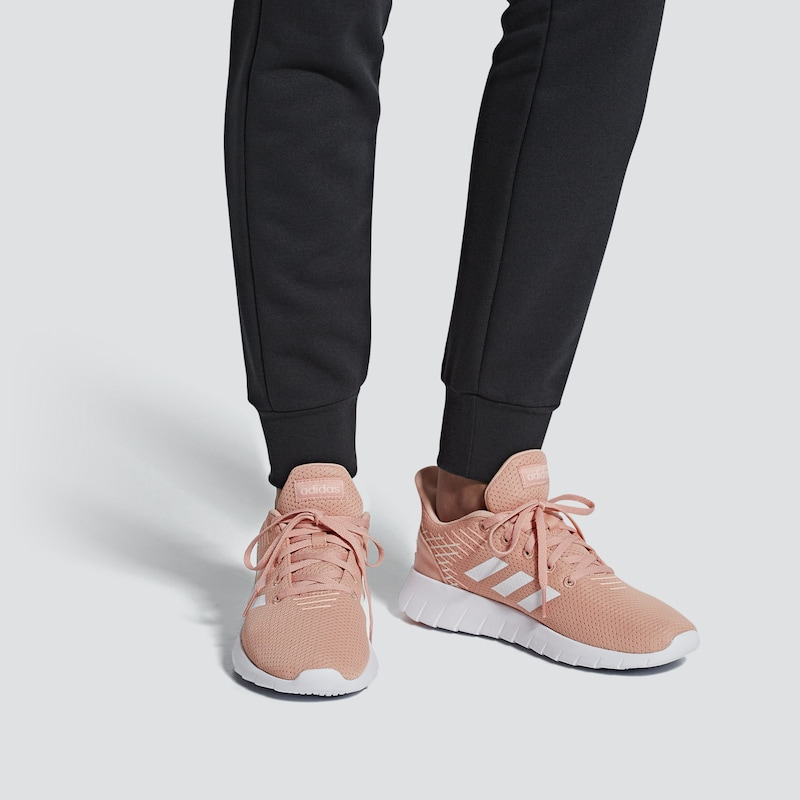 YOU 'Asweerun' in Schuh weißABOUT PERFORMANCE rosa ADIDAS 8OwPX0kn