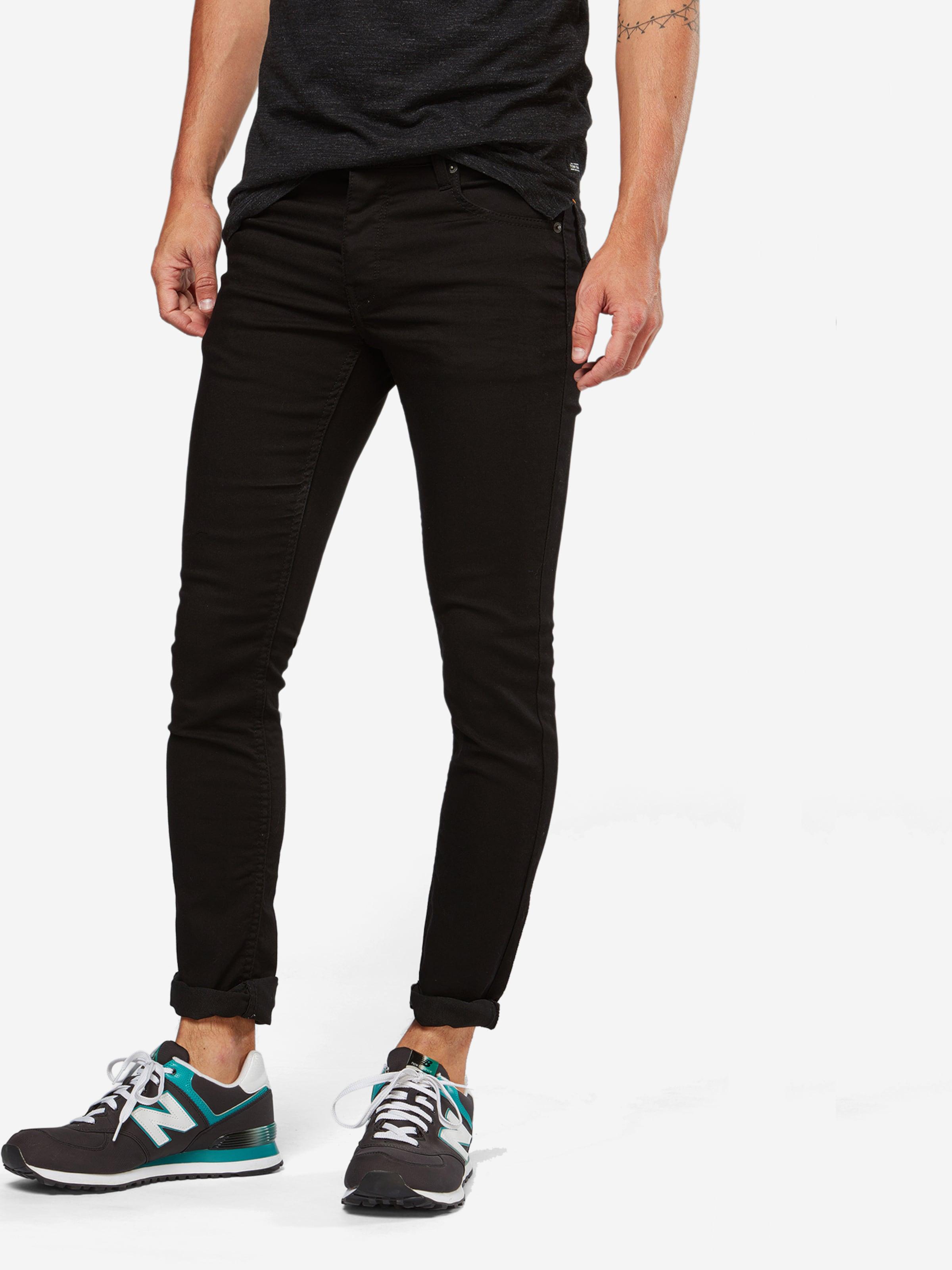!Solid Slim Fit Jeans 'Dexter Stretch' Spielraum Viele Arten Von Auslauf Ausgezeichnet Zum Verkauf Breite Palette Von Online Auslass Professionelle k8rlYS