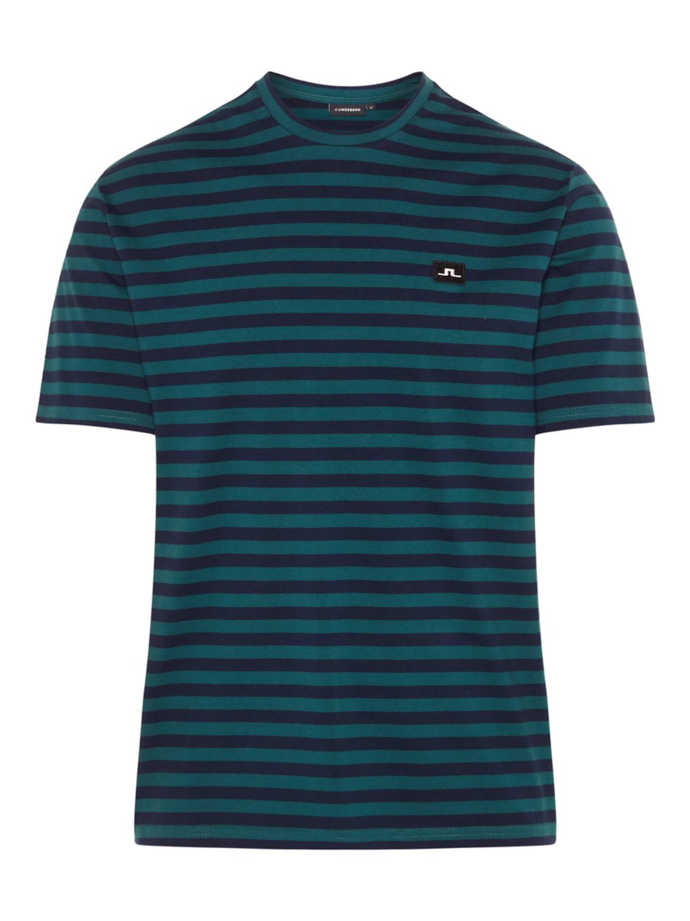 En Stripe' J shirt lindeberg MarineSapin T Plain 'charles zqMpSUV