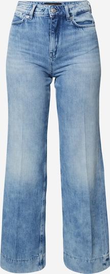 DRYKORN Jeans 'SWEEP' in hellblau, Produktansicht