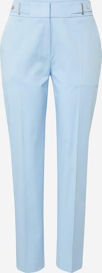 Chino stiliaus kelnės 'Haloni' iš HUGO , spalva - šviesiai mėlyna, Prekių apžvalga