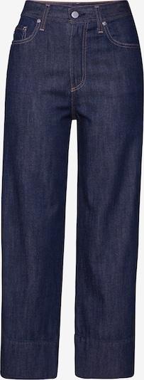 AG Jeans Jeansculotte  'ETTA' in blue denim, Produktansicht