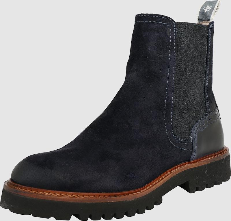 Marc O'Polo Chelsea Boots 'Flat'
