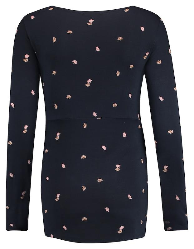 Noppies Still-Shirt 'krezip' in dunkelblau     RosaGold  Großer Rabatt ac3a6f