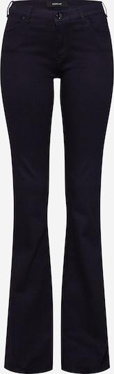 REPLAY Damen - Jeans 'STELLA FLARE Pants' in schwarz, Produktansicht