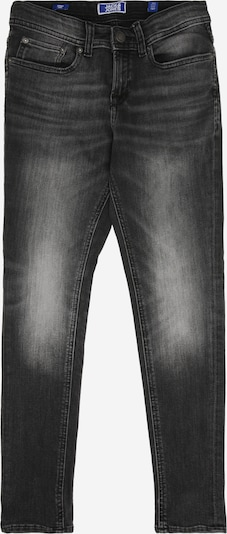 Jack & Jones Junior Jeans 'LIAM' in de kleur Black denim, Productweergave