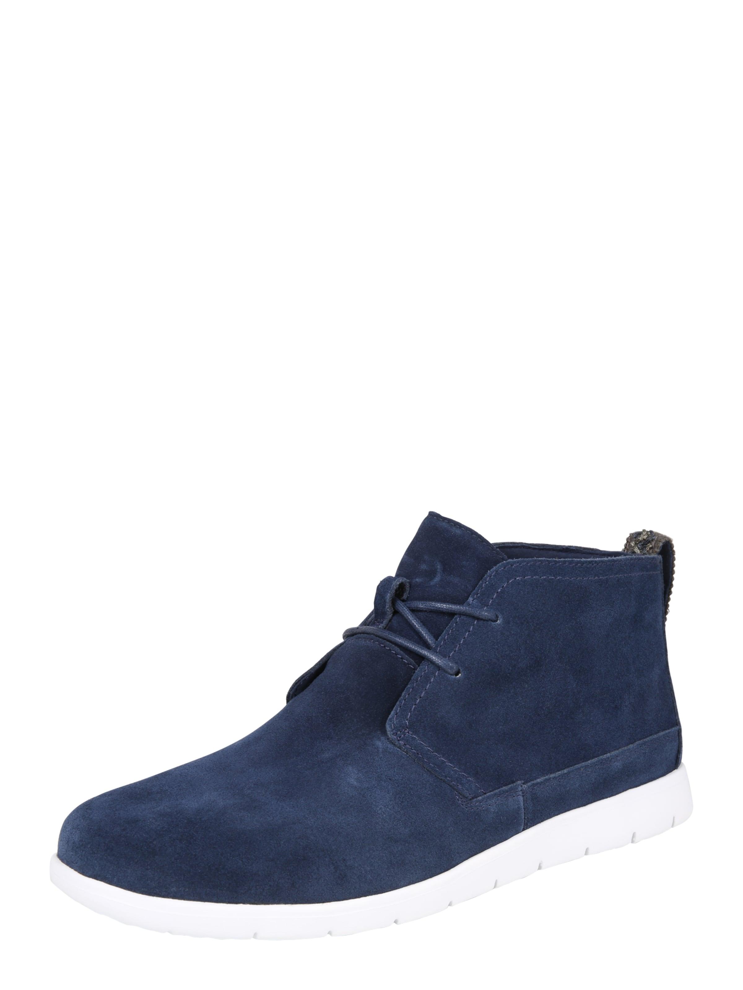 Sneaker Freamon' Navy 'm In Ugg vwm8PN0Oyn