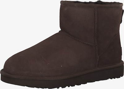 UGG Boots 'Classic Mini II' in braun, Produktansicht
