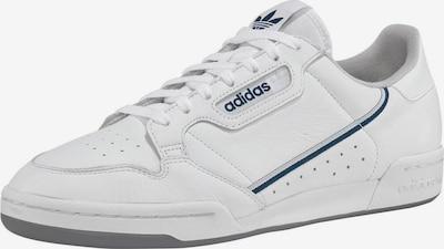 ADIDAS ORIGINALS Sneaker 'Continental 80' in nachtblau / weiß, Produktansicht