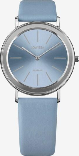 JOWISSA Quarzuhr 'Alto' in blau, Produktansicht