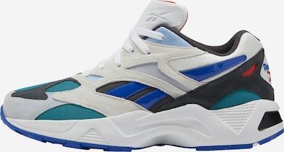 Reebok Classics Snealer 'Aztrek 96' in weiß, Produktansicht