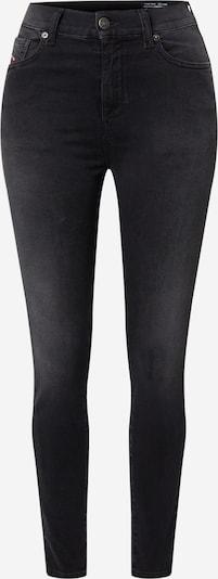 DIESEL Jeans 'Roisin' in schwarz, Produktansicht