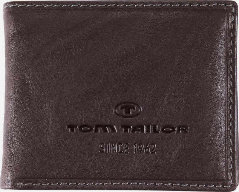 TOM TAILOR Geldbörse 'LARY'