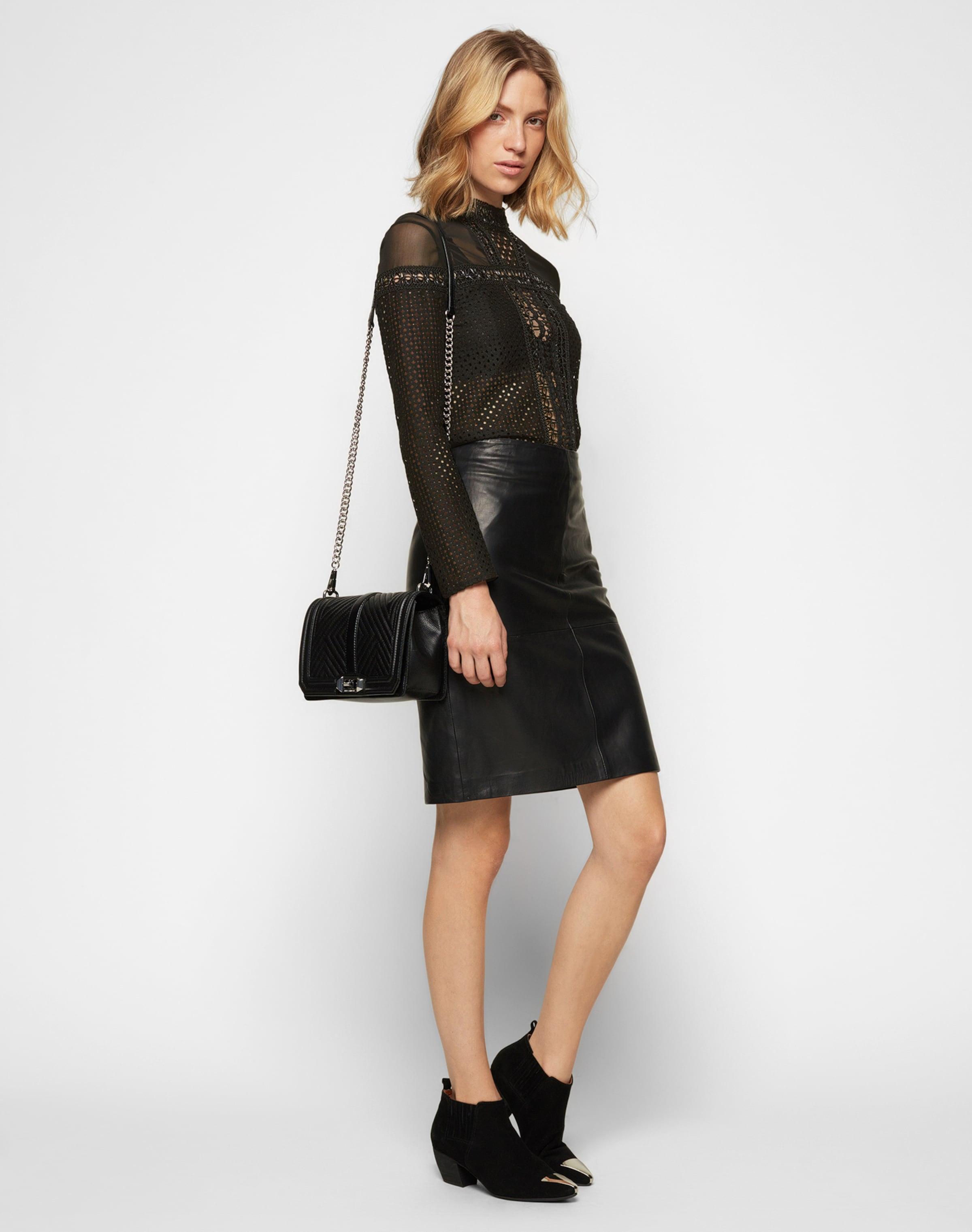 GLAMOROUS Tunika mit Spitze Mode Zum Verkauf MBEni17