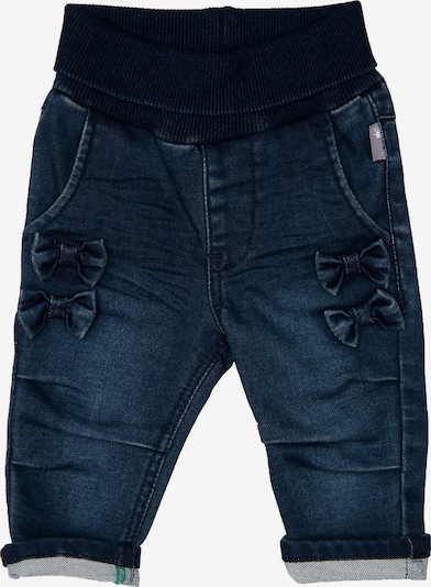 SIGIKID Jeanshose in blue denim, Produktansicht