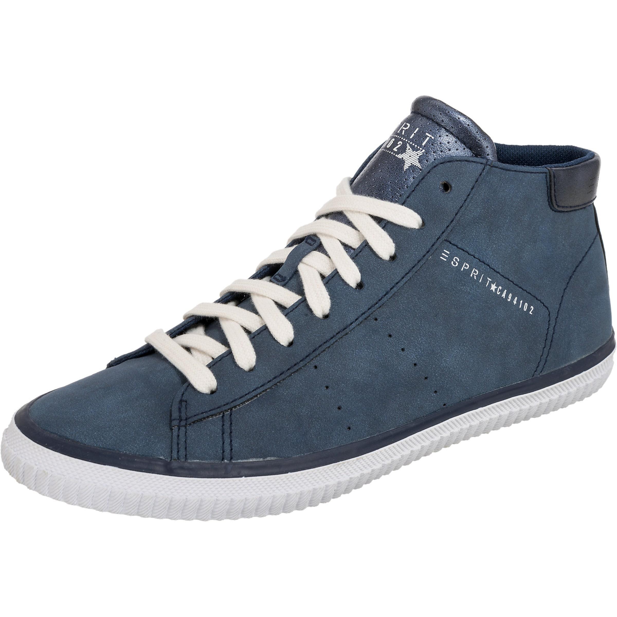 ESPRIT Riata Bootie Sneakers High Hohe Qualität
