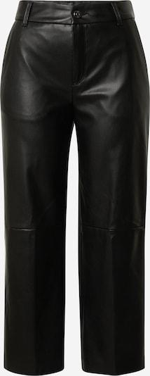 MAC Hose 'Chiara' in schwarz, Produktansicht