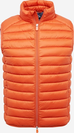 SAVE THE DUCK Bodywarmer in de kleur Sinaasappel, Productweergave