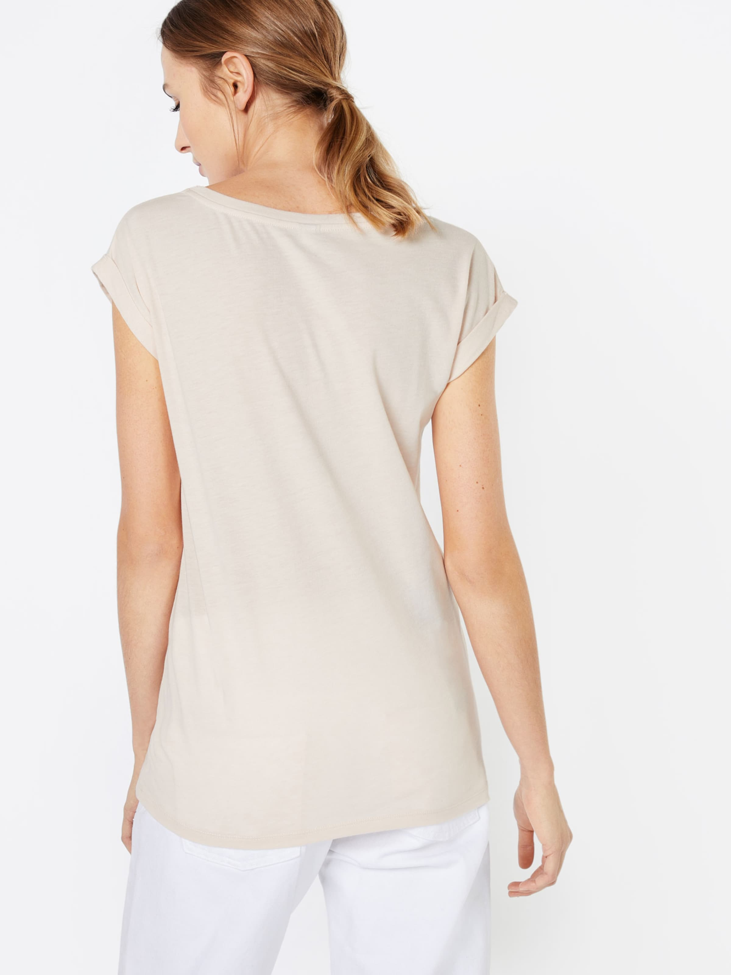 'evolution' Iriedaily T shirt Poudre En E2YD9WHI