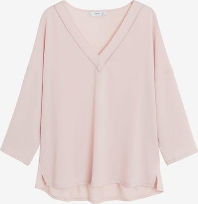 MANGO Shirt 'CAMISETA CHEMI6' in rosa, Produktansicht