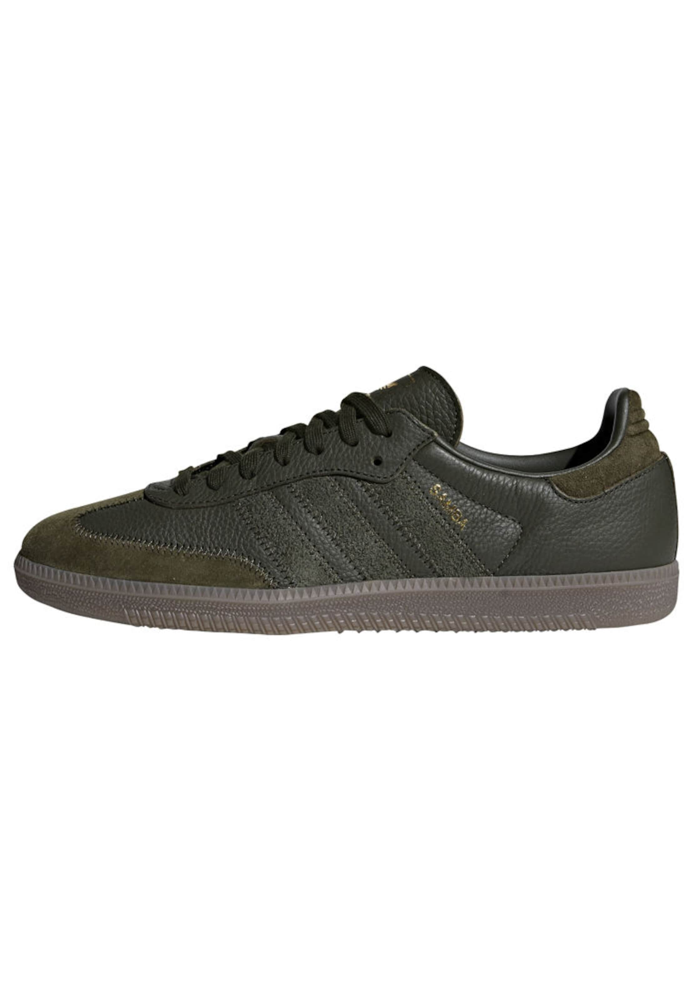 In Adidas Sneaker 'samba' Originals KhakiOliv 8Pnk0OXw