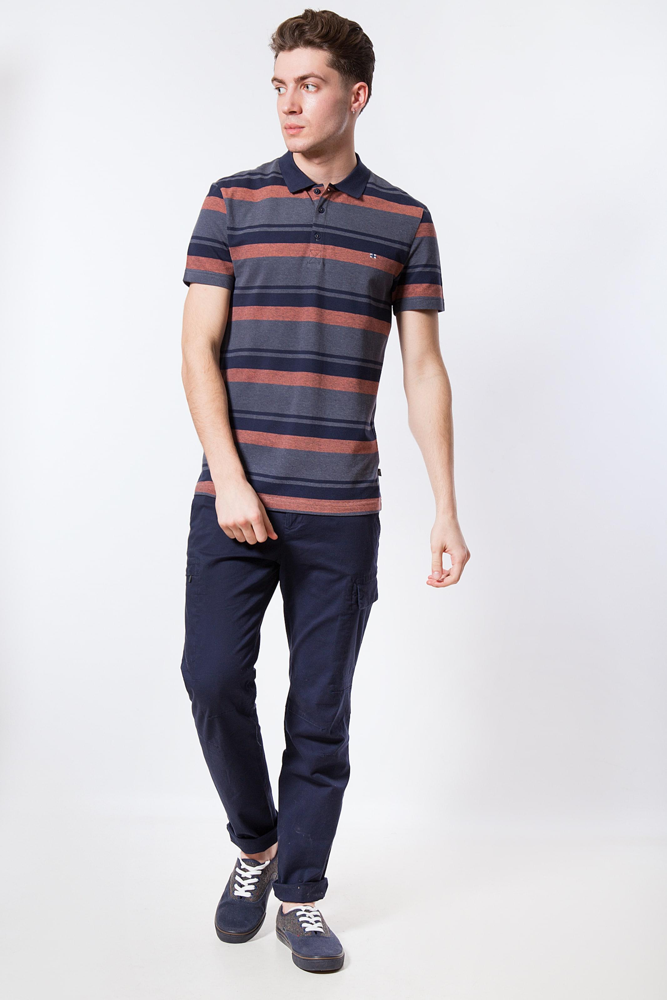 Flare ChamoisKobaltblau In Shirt Graphit Finn zpGLqSUMV