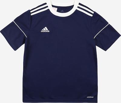 ADIDAS PERFORMANCE Funkční tričko 'Squadra' - modrá, Produkt