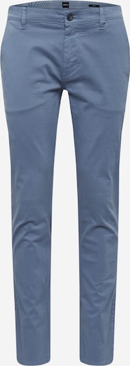 BOSS Chinohose in blau, Produktansicht
