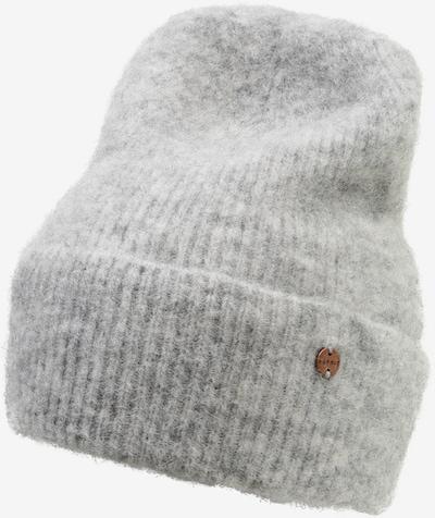 ESPRIT Mütze in grau, Produktansicht