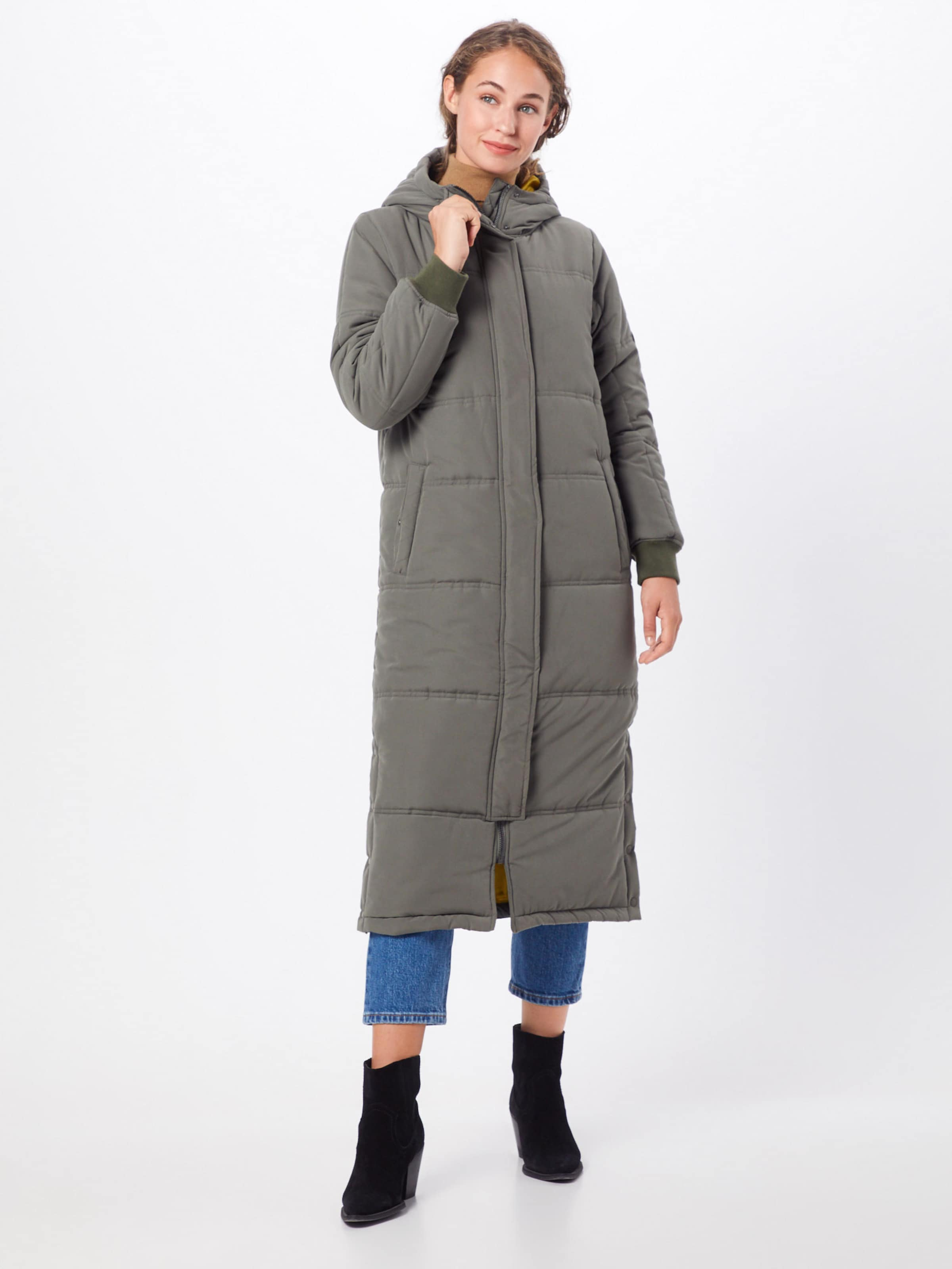 Coat' Mantel 'wostok In Iriedaily Oliv JTc3FK1l