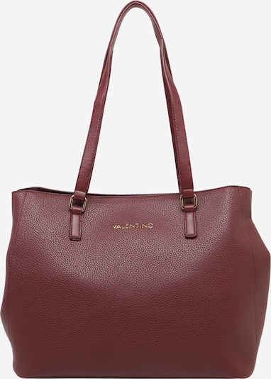 Valentino Bags Shopper 'SUPERMAN' in Wine red, Item view