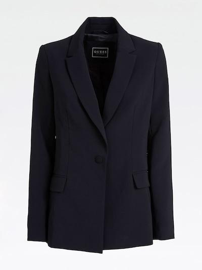 GUESS Blazer in schwarz, Produktansicht