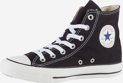 CONVERSE Sneaker high 'Chuck Taylor All Star Hi' i sort, Produktvisning