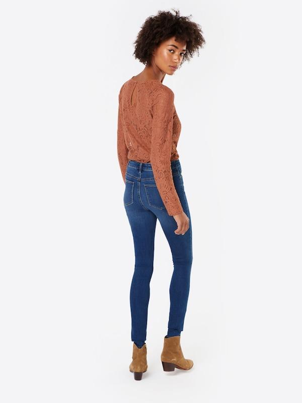 ONLY 'onlDENIM Power BJ10345' High Waist Jeans