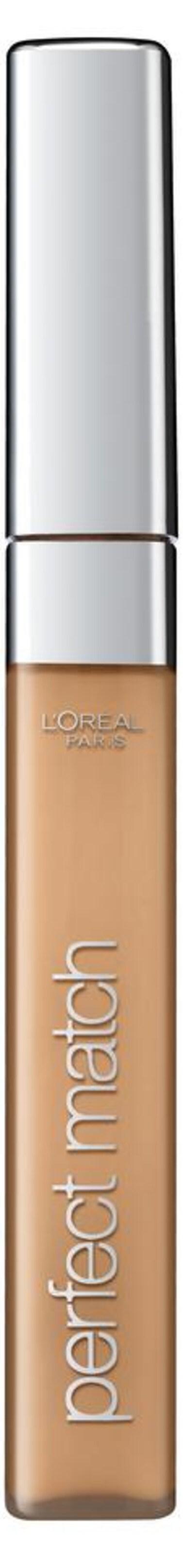 In Beige Match' 'perfect Concealer L'oréal Paris qARc3jS5L4