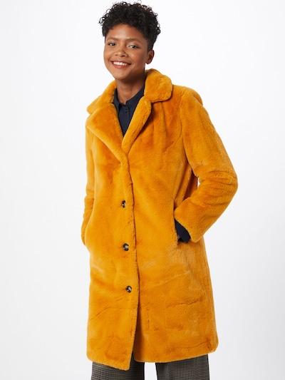 OAKWOOD Přechodný kabát 'Cyber' - zlatě žlutá, Model/ka