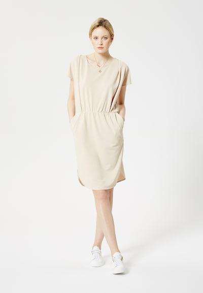 RISA Kleid in beige, Produktansicht