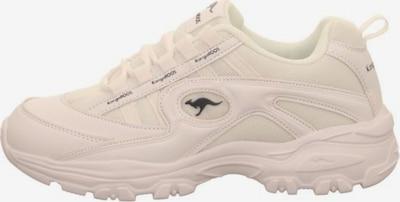 KangaROOS Sneakers laag in de kleur Pastelroze, Productweergave