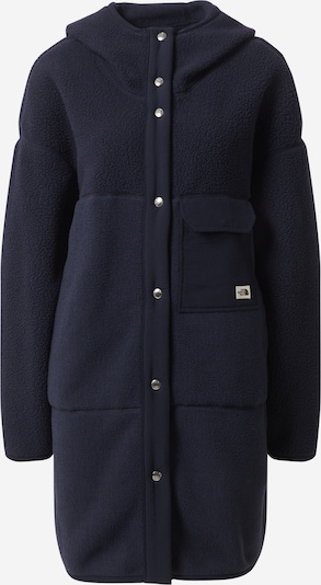 THE NORTH FACE Mantel in navy, Produktansicht