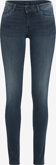 Pepe Jeans Skinny 'Pixie' in blue denim: Frontalansicht