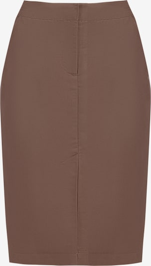 Finn Flare Skirt in Brown, Item view
