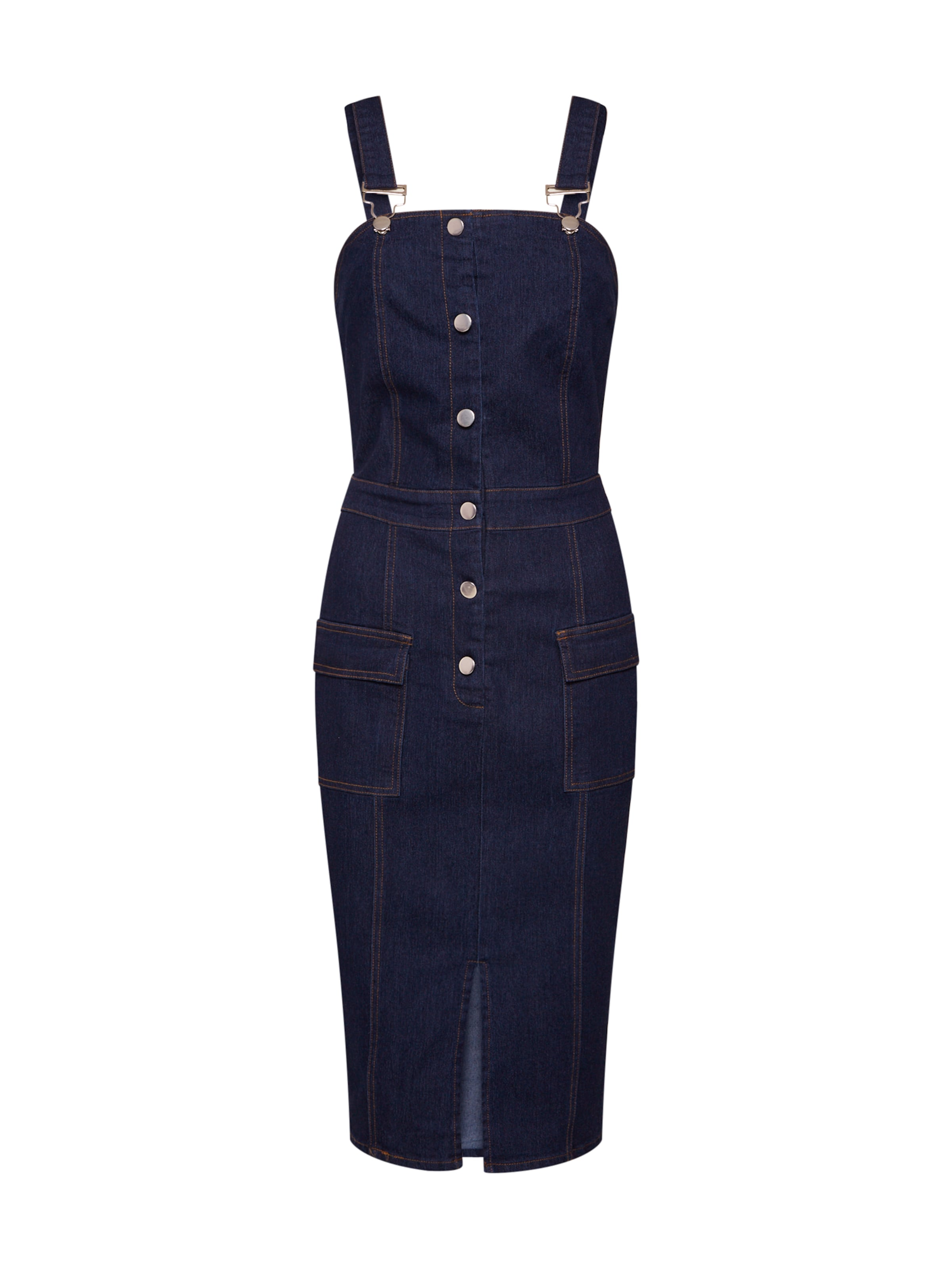 Blue Kleid Denim Denim Kleid Missguided In Blue Missguided In In Missguided Kleid 8w0OknP
