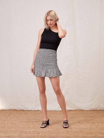 LeGer Cute Mini Outfit
