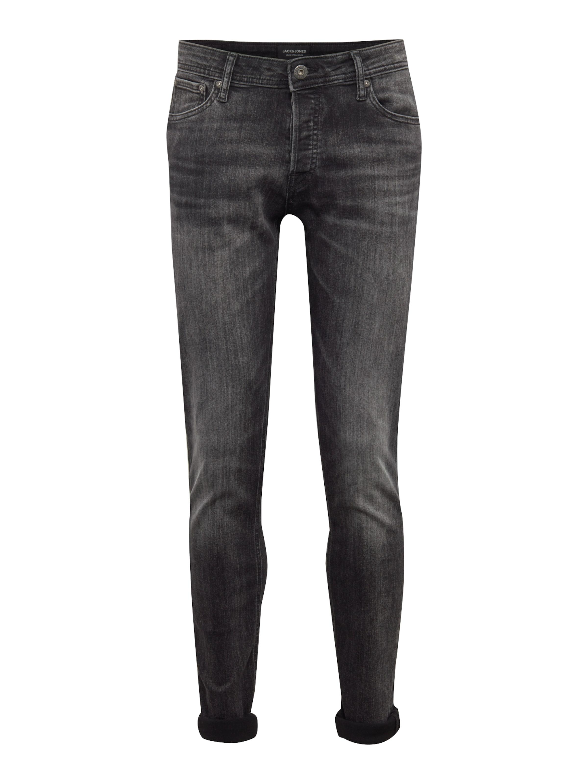 Denim Jackamp; Black 'iglenn' Jeans Jones In 34RAj5L