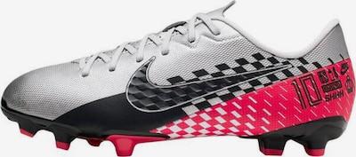 NIKE Fußballschuh ' Mercurial Vapor 13 Academy N ' in grau / pink / schwarz, Produktansicht