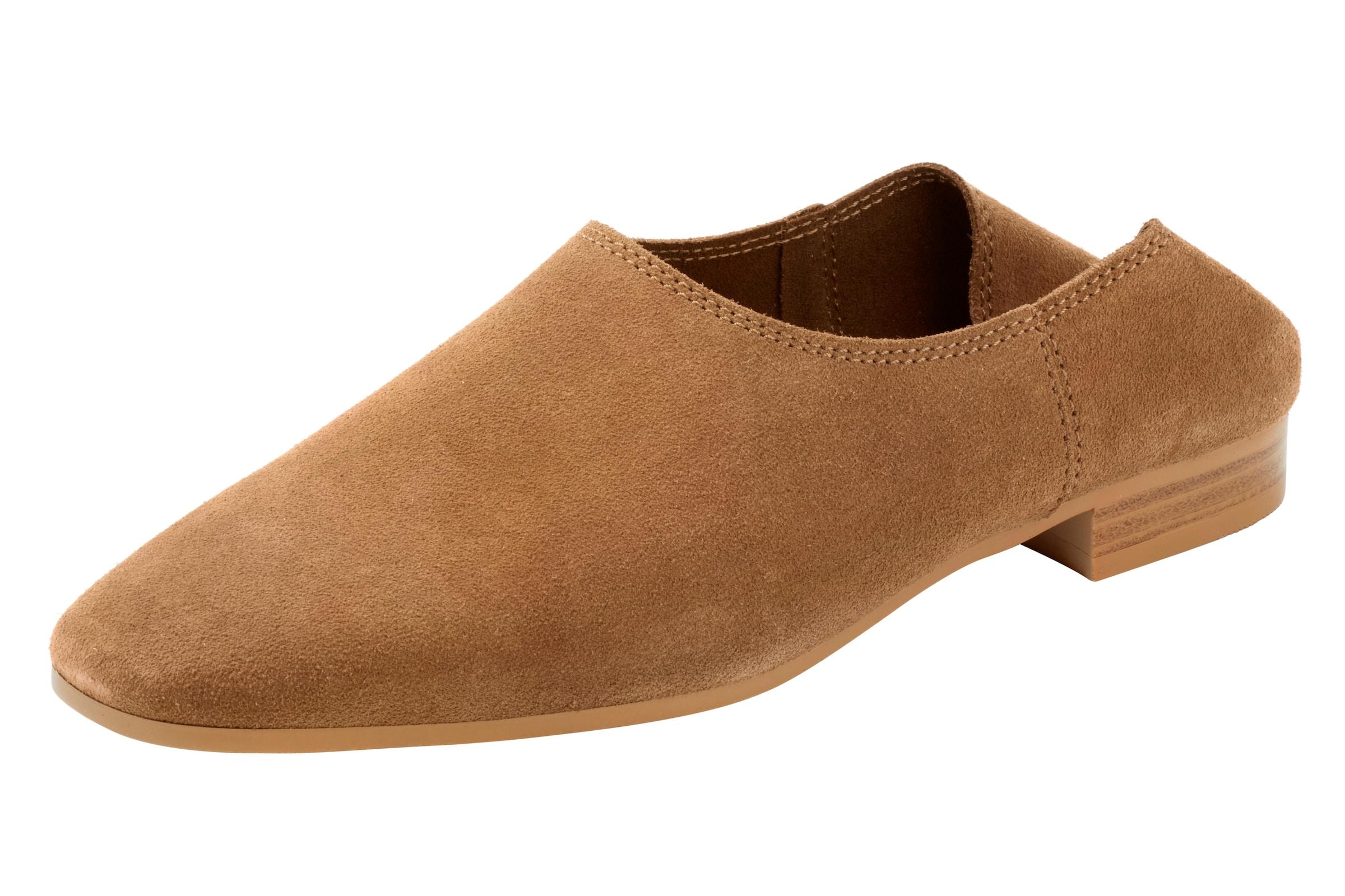 Haltbare Mode billige Schuhe heine | Sabot Schuhe Gut getragene Schuhe