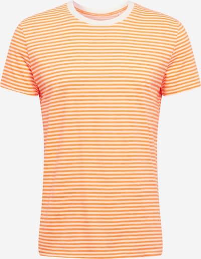 narancs / fehér Marc O'Polo DENIM Póló, Termék nézet