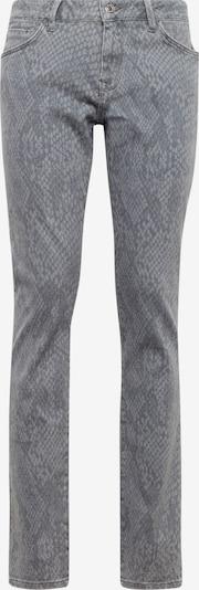 Mavi Jeans  ' NICOLE ' in hellgrau, Produktansicht