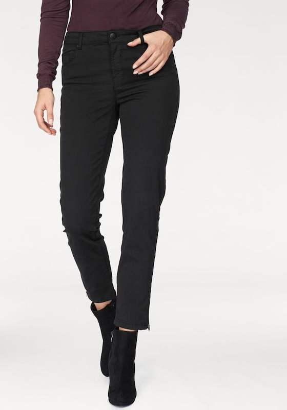 Soyaconcept Skinny-fit-Jeans 'Shadi Power'